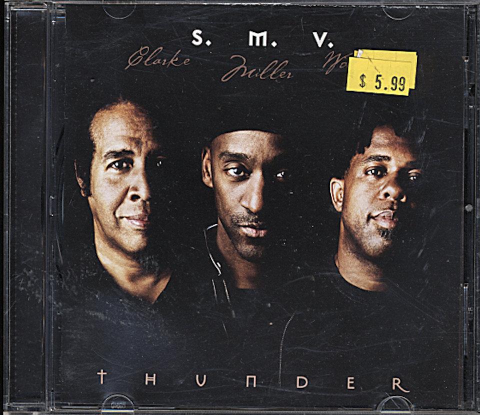 S.M.V. CD