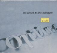Søren Kjoergaard CD