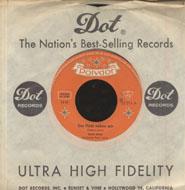 """Sacha Distel Vinyl 7"""" (Used)"""