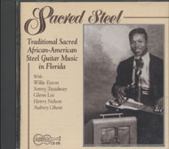 Sacred Steel CD