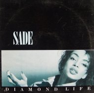 "Sade Vinyl 12"" (Used)"