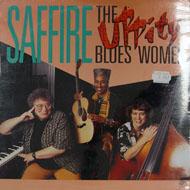 "Saffire Vinyl 12"" (New)"