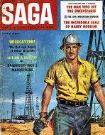 Saga Vol. 16 No. 4 Magazine