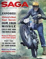 Saga Vol. 22 No. 5 Magazine