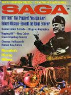 Saga Vol. 44 No. 4 Magazine