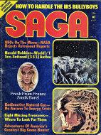 Saga Vol. 48 No. 1 Magazine