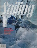 Sailing Vol. 27 No. 6 Magazine