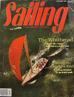 Sailing Vol. 28 No. 4 Magazine