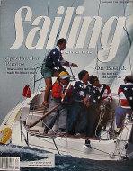Sailing Vol. 28 No. 5 Magazine