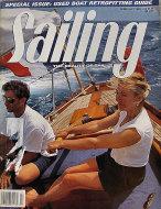 Sailing Vol. 28 No. 6 Magazine