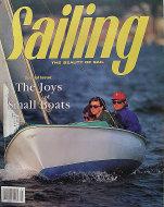 Sailing Vol. 28 No. 9 Magazine