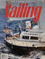Sailing Vol. 29 No. 10 Magazine