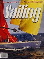 Sailing Vol. 31 No. 3 Magazine