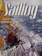 Sailing Vol. 31 No. 4 Magazine