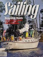 Sailing Vol. 31 No. 5 Magazine