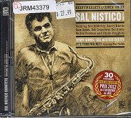 Sal Nistico Quintets CD