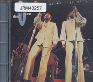 Sam & Dave CD