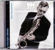Sam Burckhardt CD