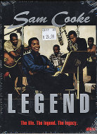 Sam Cooke DVD