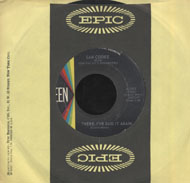 "Sam Cooke Vinyl 7"" (Used)"