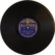 Sam Lanin's Troubadours / Hollywood Dance Orchestra 78