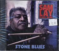 Sam Lay Blues Band CD
