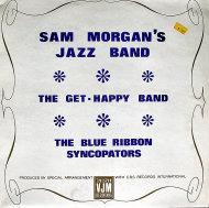 "Sam Morgan's Jazz Band Vinyl 12"" (Used)"