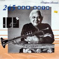 """Sam Noto Vinyl 12"""" (Used)"""