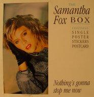 "Samantha Fox Vinyl 12"" (Used)"