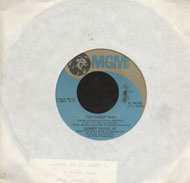 "Sammy Davis Jr. Vinyl 7"" (Used)"