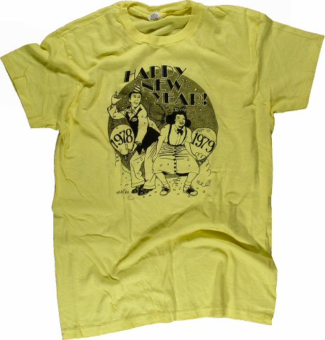 Sammy Hagar Men's T-Shirt reverse side