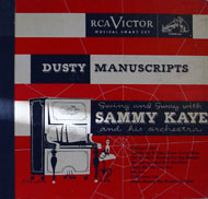 Sammy Kaye And His Orchestra 78