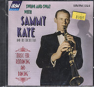 Sammy Kaye And His Orchestra CD