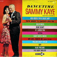"Sammy Kaye And His Orchestra Vinyl 12"" (Used)"