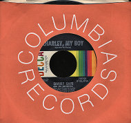 "Sammy Kaye And His Orchestra Vinyl 7"" (Used)"