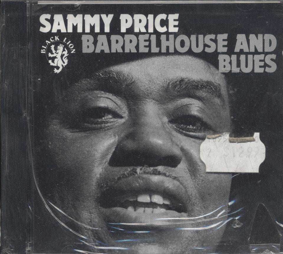 Sammy Price CD