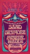 Sand Seymore Handbill
