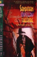 Sandman Mystery Theatre Comic Book