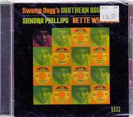 Sandra Phillips CD