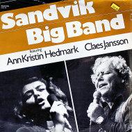 "Sandvik Big Band Vinyl 12"" (New)"