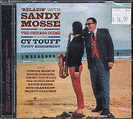 Sandy Mosse CD