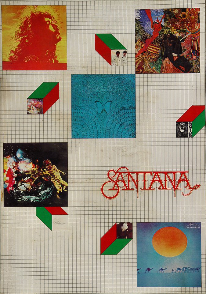 Santana Program