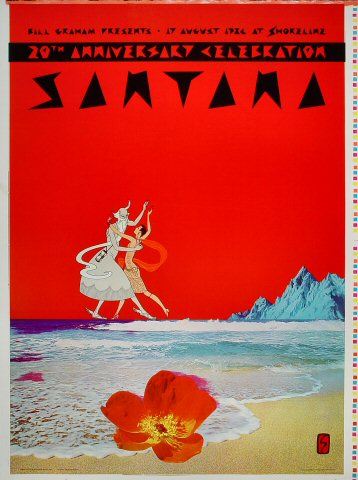Santana Proof