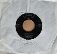 """Sarah Vaughan Vinyl 7"""" (Used)"""