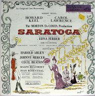 """Saratoga Vinyl 12"""" (Used)"""