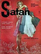 Satan Vol. 1 No. 1 Magazine