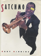 Satchmo Book