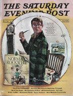 Saturday Evening Post Magazine