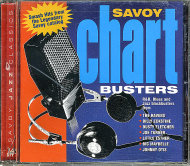 Savoy Jazz CD
