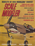 Scale Modeler Vol. 2 No. 1 Magazine